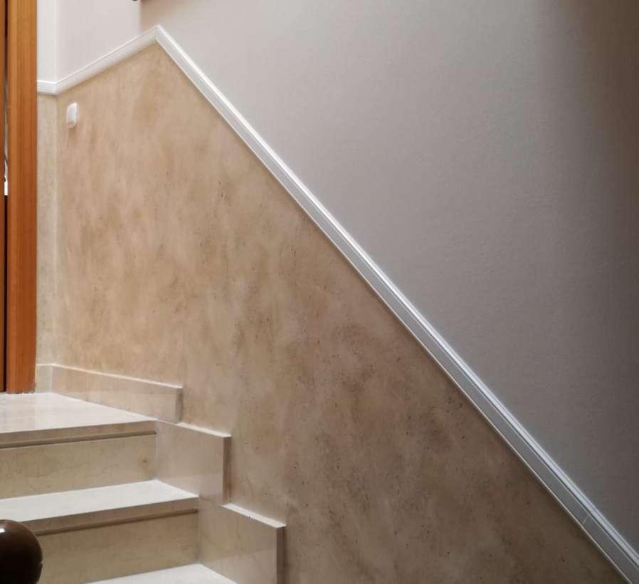 Escalera vertical